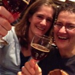 Diane & Ginger at the 2013 Big Beers Belgians and Barleywines Festival, Vail CO