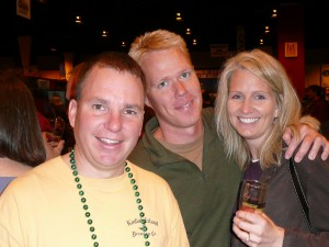 Enthusiasts at the 2008 GABF