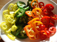 sliced-chili-peppers-for-my-toppings