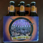 Gritty's Halloween Ale