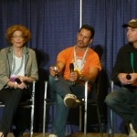 Anat, Sam & Greg at 2009 GABF