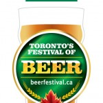 Join us at the 2013 Toronto Festival of Beers!