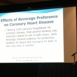 Beer & Health Information: critical to all