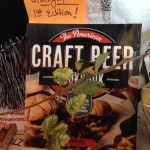 Tasty beer & food cookbook under the FOT