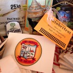 Mt. Angel Oktoberfest commemorative stein & tickets for 2014