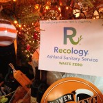 Recology: 2013 FOT Tree Sponsor