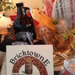Growling goodies from BricktownE Brewing