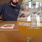 Matt of Oakshire Brewing