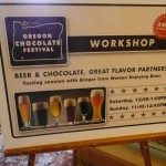 Find a local beer class - and take it!