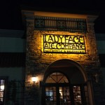 Ladyface Alehouse is where you'll want to go.