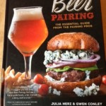 yum yum yum...Beer Pairing, by Julia & Gwen