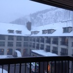 Vail Cascade Resort awaits BBBB....